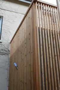 Bardage Bois Claire Voie : senatuolo bardage bois ~ Dailycaller-alerts.com Idées de Décoration