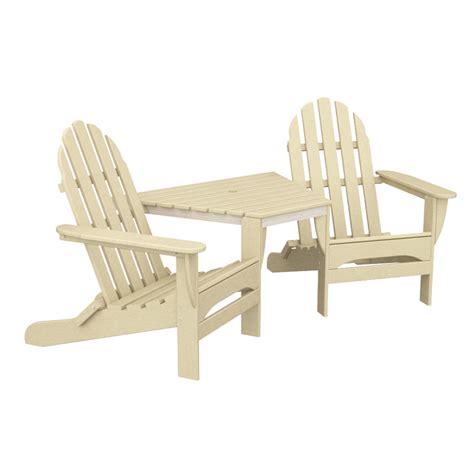 polywood adirondack chairs on sale guide to start