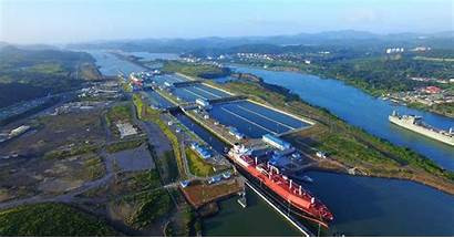 Canal Panama Facts Lng Authority Ships Transits