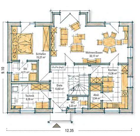 haus mit 4 kinderzimmern grundriss einfamilienhaus