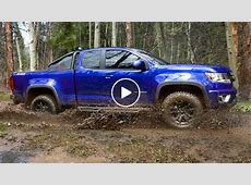 Chevy Colorado gets Midnight Edition, Z71 Trail Boss ChevyTV