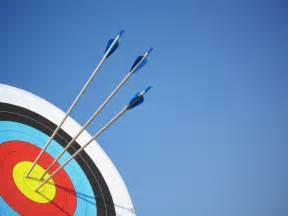 11 reasons why you should take up archery right now
