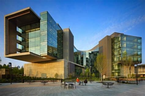 The Bill & Melinda Gates Foundation Is The Largest Leed