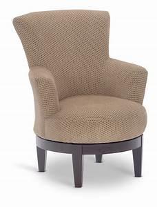 Justine, Swivel, Chair