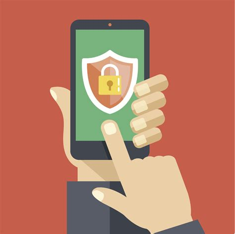 mobile network security 4 easy steps to create a secure mobile network vmblog