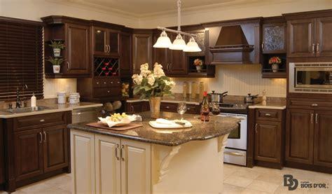 cuisine de groupe la chaleureuse cuisines classique le groupe bois d 39 or