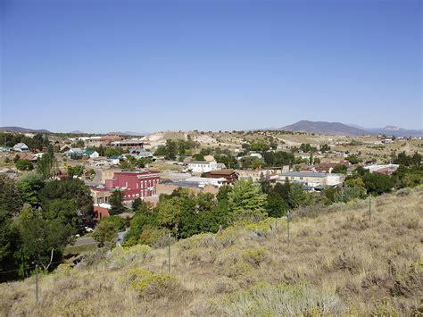 Eureka, Nevada Wikipedia
