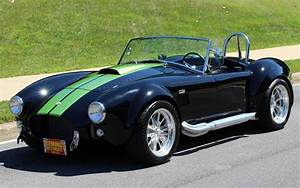 1967 Shelby Cobra 427 | 1967 SHELBY COBRA 427 | Flemings Ultimate Garage Classic Cars, Muscle ...