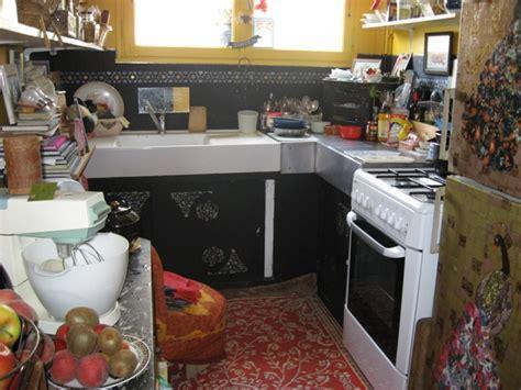 ma cuisine orientale style de cuisine aménagée