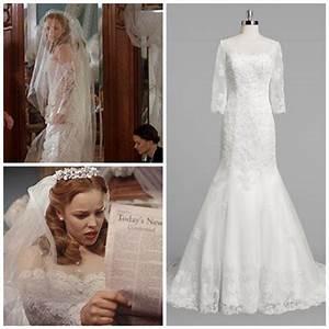 the notebook wedding dress weddings dresses With the notebook wedding dress