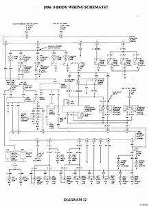 2004 Sunfire Stereo Wiring Diagram