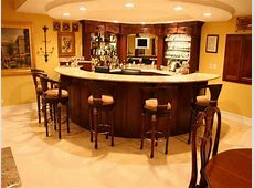 Classy 60+ Basement Bar Design Inspiration Of Best 25