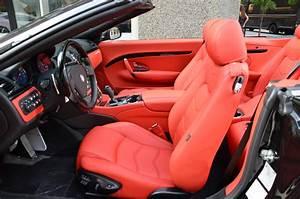 100+ [ Maserati Granturismo Red Interior ]   Maserati Car ...