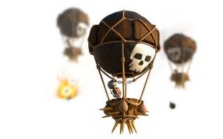 Clash of Clans Balloons