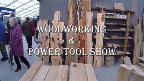 woodworking power tool show harrogate youtube