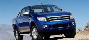 Ford Ranger 2018 Wallpapers - Wallpaper Cave