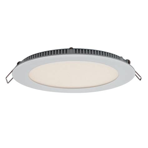 Pot Lights Recessed Lighting & Kits  The Home Depot Canada