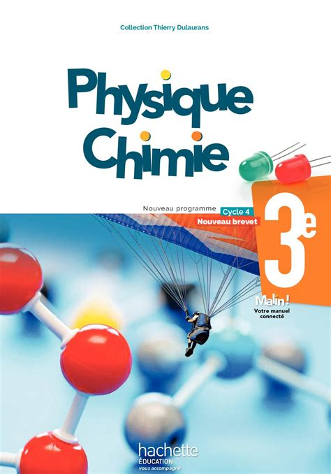 calameo physique chimie