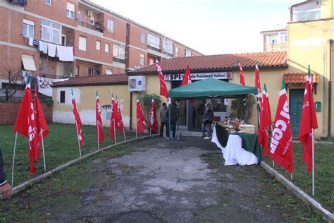 Sede Cgil by La Rosa Nuova Sede Caf Cgil 30596 Livornopress