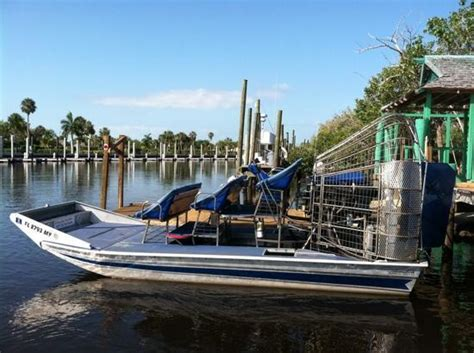 Everglades City Airboat Tours Tripadvisor by Everglades City Airboat Tours Billede Af Everglades City