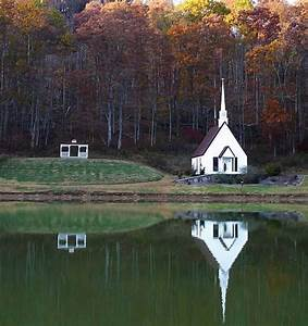 These 12 Churches In West Virginia Are Absolutely Beautiful