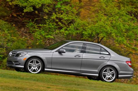 Mercedes C300 Recall by Bmw Issues Engine Recall Mercedes C Class Taillights