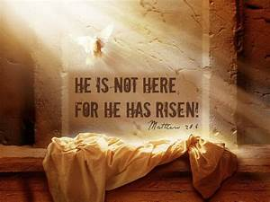 Happy Easter! Here's 10 Awesome Bible Verses for ...