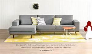 Couch Skandinavisches Design : charmant ecksofa skandinavisch frisch sofa im ~ Michelbontemps.com Haus und Dekorationen