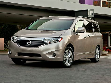 nissan mini car 2014 nissan quest price photos reviews features