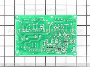Samsung Da41-00404e Pba Sub-pba Inverter