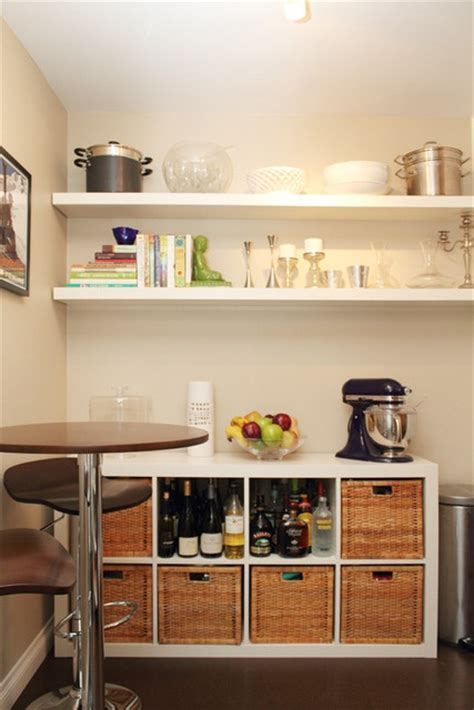 For Small Kitchen Storage by 56 Useful Kitchen Storage Ideas Digsdigs