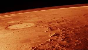 Martian atmosphere is not threatened by solar wind
