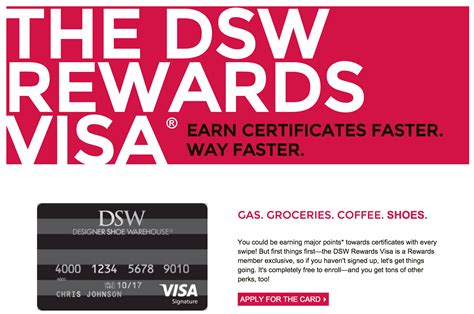 dsw phone number how to apply for the dsw credit card