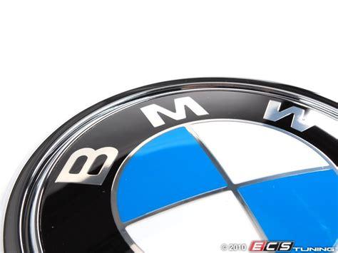 Bmw Emblem / Roundel