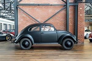 1945 Volkswagen Beetle - Richmonds