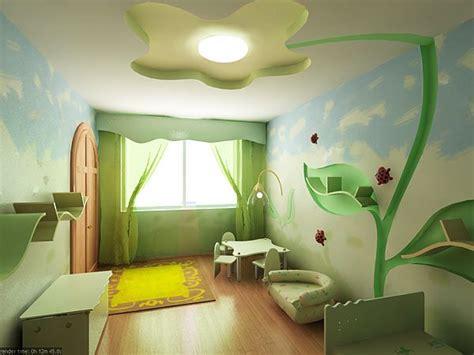 Дизайн интерьера детской комнаты. Обсуждение на