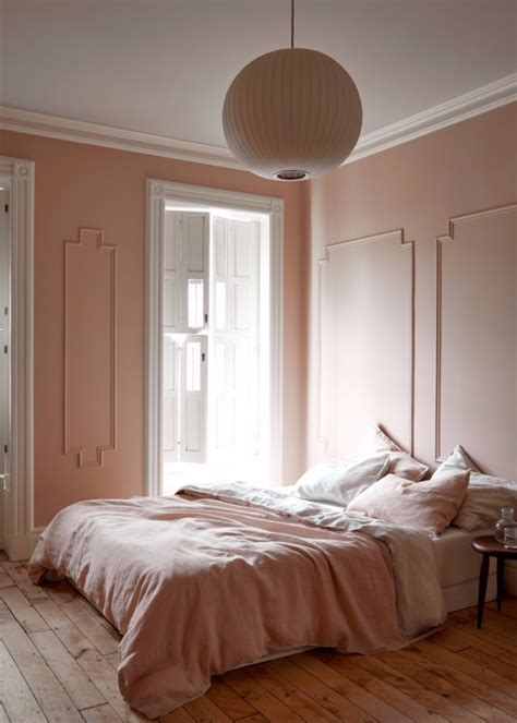 Pink Bedroom by Bedroom Inspiration 10 Charming Bedrooms In Millennial