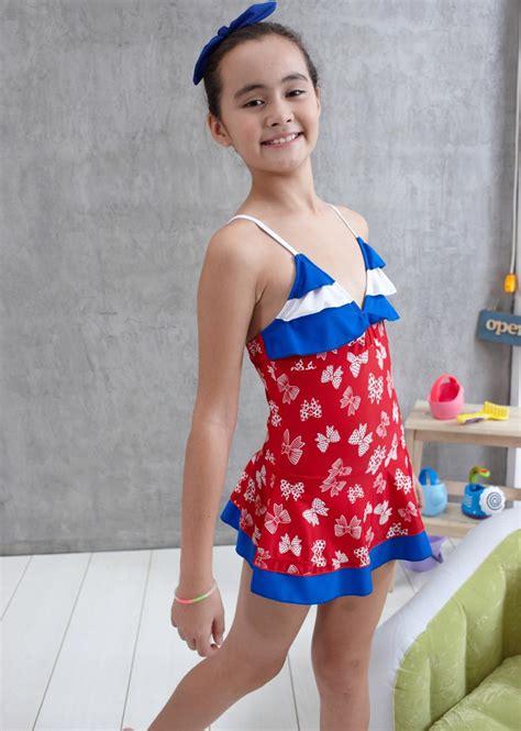 Nn Japanese Teens Modeling Sexy Euro Teens