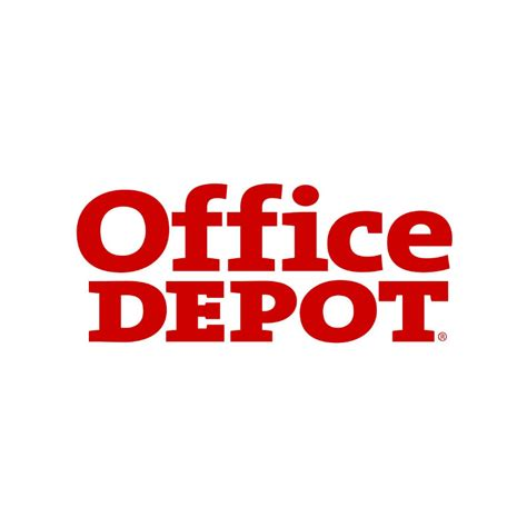 bureau depot office depot edgewood retail district