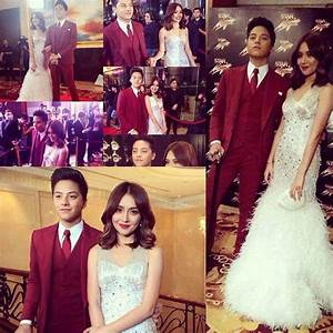 Star Magic Ball 2014 couture extravaganza | Philippine ...
