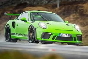 Porsche 996 Gt3 : 2018 porsche 911 gt3 rs review pictures auto express ~ Medecine-chirurgie-esthetiques.com Avis de Voitures