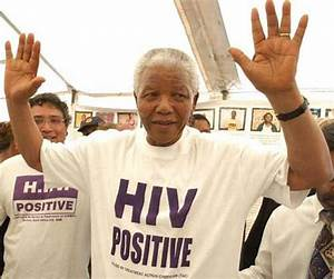 Mandela joins MSF to scale up AIDS treatment in South ...