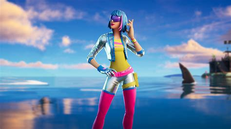 Shimmer Specialist Fortnite Wallpapers + Everything You ...