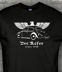Vw T Shirts : classic kaefer t shirt beetle vw fans bug 1302 1303 muscle ~ Jslefanu.com Haus und Dekorationen