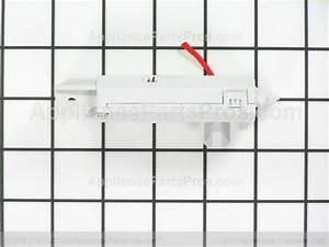 Lg Ebf61215202 Switch Assembly