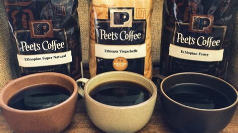 Coffee and tea both have devoted fans, but their appeal extends well beyond providing an energy boost or a playing a key role in a daily ritual. Keurig Partners With Peet's Coffee & Tea