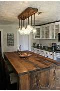Rustic Kitchen Designs by 32 Simple Rustic Homemade Kitchen Islands Amazing DIY Interior Home