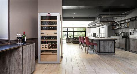 habitat poubelle cuisine comment bien choisir sa cave à vin