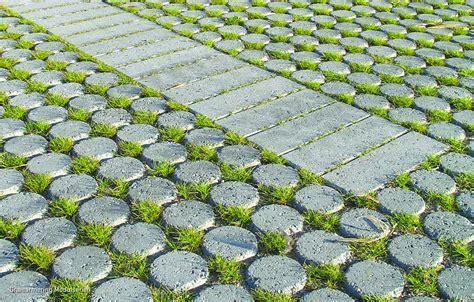 IBF Modul gräsarmeringssten