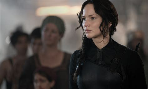 The Hunger Games Mockingjay  Part 1 Review Collider